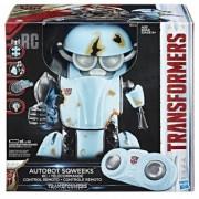 Transformers robot The Last Knight Autobot Sqweeks C0935