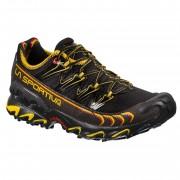 La Sportiva Ultra Raptor - Black/Yellow - Chaussures Tailrunning 40,5