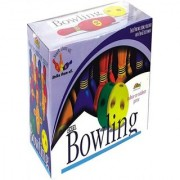 Ekta Bowling Set (Medium)6 Pins Fun Game