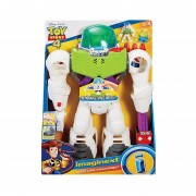 Toy Story 4 Buzz Bot Gigante Bestoys