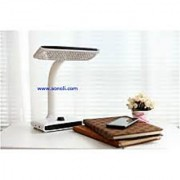 Folding Warm-Cool Table Lamp / 40 LED Lights gives you powerful light