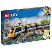 Lego City - Personenzug