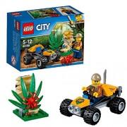LEGO Jungle Buggy
