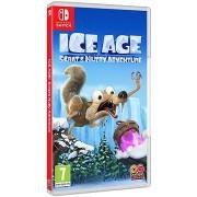Ice Age: Scrats Nutty Adventure - Nintendo Switch