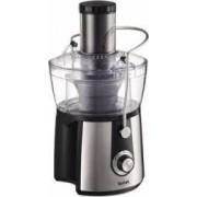 Storcator de fructe Tefal Juice Express ZE550D38 800W 2 viteze 0.8L Inox