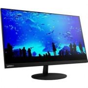 """Lenovo L28u-30 28"""" UHD IPS WLED (3840 x 2160) Monitor, 178/178, 4 ms, 300cd/m2, 3M:1, 157.35 dpi, 60 Hz, AMD Radeon FreeSyn"""