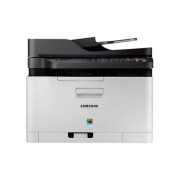 Samsung electronics iberia s.a Multifuncion samsung laser monocromo sl-c480fw fax/ a4/ 18ppm/ red/ wifi/ usb 2.0/ nfc