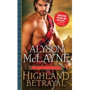 Highland Betrayal, Paperback