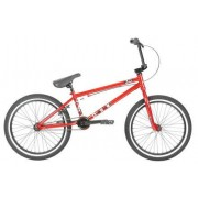 "Haro Freestyle BMX Fiets Haro Downtown 20"" 2019 (Mirra Red)"
