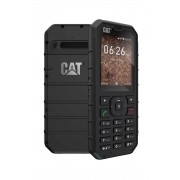 Caterpillar CAT B35 Dual Sim Black - nero