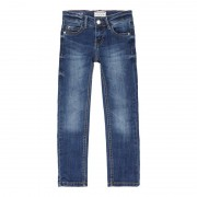 Review for Kids Stone Washed Straight Fit Jeans