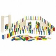 Joc de constructie - domino Rally