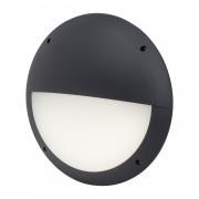 LED-buitenwandlamp Ballina I