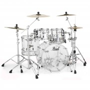 Pearl Crystal Beat CRB524P/C, Ultra Clear #730