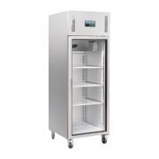 Polar G-Series Upright Gastro Display Fridge 600Ltr