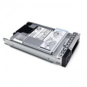 Твърд диск, Dell 240GB SSD SATA Mixed Use 6Gbps 512e 2.5in Hot plug, 3.5in HYB CARR S4610 Drive, 400-BDTE