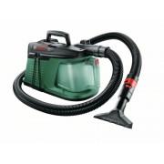 Прахосмукачка за сухо почистване EasyVac 3, 700 W, 35 l/s, 240 mbar, 06033D1000, 2 l, 4,3 kg, BOSCH