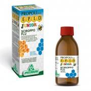 Specchiasol EPID® FLU JUNIOR SCIROPPO 100 ml
