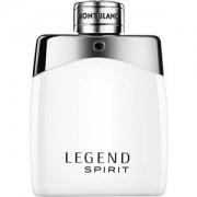 Montblanc Perfumes masculinos Legend Spirit Eau de Toilette Spray 100 ml