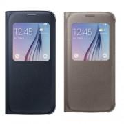 Husa Samsung S-View Cover EF-CG920 pt Galaxy S6