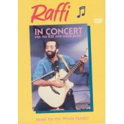Raffi in Concert With the Rise and Shine Band [DVD] [1988]