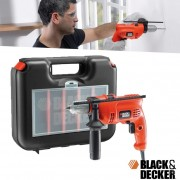 Black & Decker Klopboormachine KR504CRESK 500W