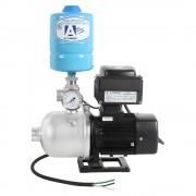 Presurizador Individual Presión Constante Hidrocontrol,2hp,1fase,230volts, Bomba Lotus150-3/3234 Y Variador De Velocidad