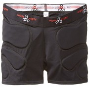 Triple Eight Roller Derby Bumsaver (Black, Large)