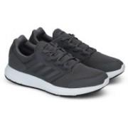 ADIDAS GALAXY 4 Running Shoes For Men(Grey)