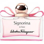 Salvatore Ferragamo Perfumes femeninos Signorina In Fiore Eau de Toilette Spray 50 ml