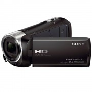 Sony HDR-CX240EB schwarz (HDRCX240EB.CEN)