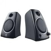 Altavoces logitech z130 2.0 5 w(rms)