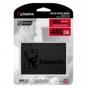 """Kingston SSD A400 480GB 2.5"""" SATA 3.0 ( SA400S37480G )"""