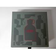 Prázdna Krabica Hugo Boss Hugo, Rozmery: 22cm x 22cm x 6cm