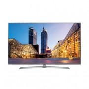 LG 43UJ701V 43'' 4K Ultra HD Smart TV Wi-Fi Argento LED TV
