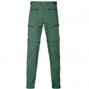Norrøna Bitihorn Zip Off Pants Men Grön