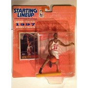 Starting Lineup Nba 1997 Scottie Pippen Chicago Bulls