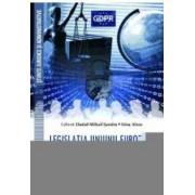 Legislatia Uniunii europene privind protectia datelor personale - Daniel-Mihail Sandru