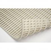 Bodenmatte, PVC-frei pro lfd. m elfenbein, Breite 1200 mm