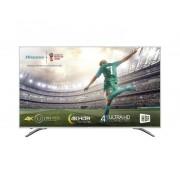 """HISENSE Tv hisense 55"""" led 4k uhd/ 55a6500/ hdr/ smart tv/ 3 hdmi/ 2 usb/ dvb-t2/t/c/s2/s/ quad core"""