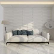 vidaXL Panou decorativ 3D/6 m²