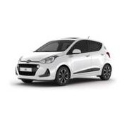 Hyundai i10 À Braga