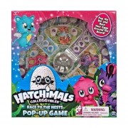 Pop-up Gamer Hatchimals spin master