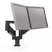 Ergotech 7Flex-Dual-ETUS-104 Dual Monitor Arm, 7Flex