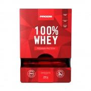 Prozis 10 x 100% Whey Premium Protein 25 g