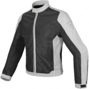 DAINESE Chaqueta Dainese Air-Flux D1 Black / High Rise