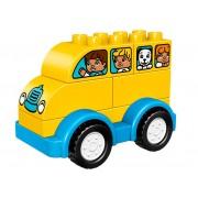LEGO - PRIMUL MEU AUTOBUZ LEGO DUPLO (10851)