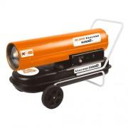 Generator de aer cald pe motorina cu ardere directa RURIS VULCANO 5000, 50 kW, 1100 m3/h, 170600 BTU