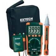 Extech MN16 digitális multiméter készlet (122375)