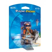 PLAYMOBIL Pirate with Shield